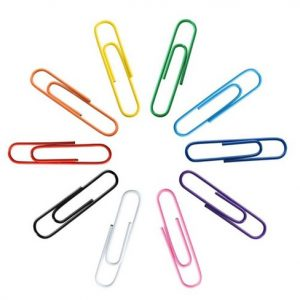 PaperClips 28 MM