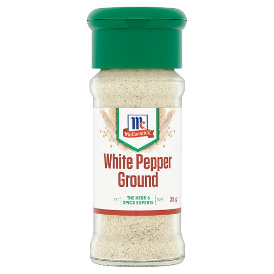 WhitePepper